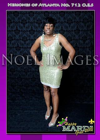 2013 OES Mardi Gras Ball