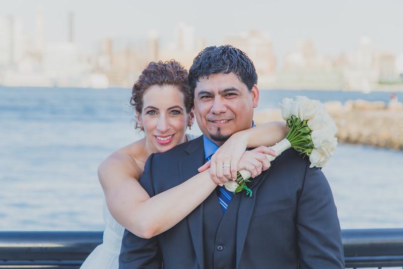 Rachel & Victor - Hoboken Pier Wedding-111.jpg
