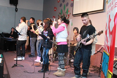2010 HYM Youth Conference