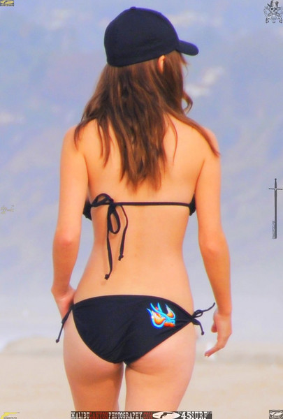 santa monica swimsuit bikini model 1256.43.5435