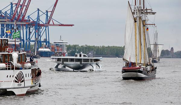 2010 05 08 Hafengeburtstag 2010 Hamburg