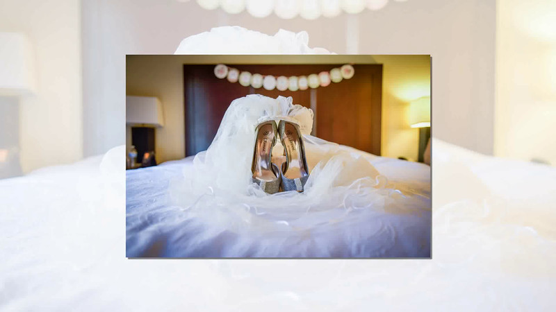 Christina & Alex Wedding at the Crossings at Carlsbad | San Diego Wedding Photographer