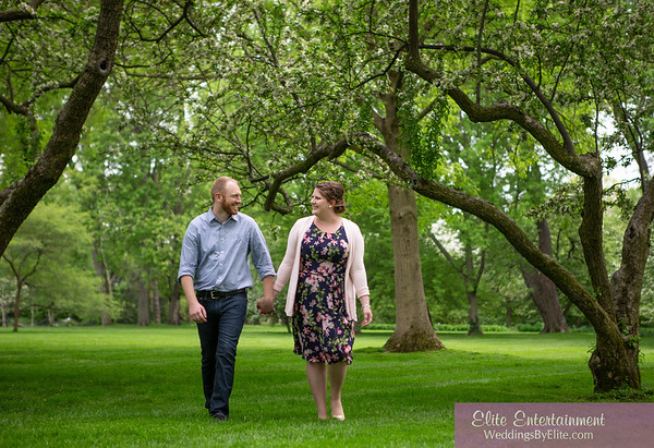 12/28/19 Romanowski Engagement Session