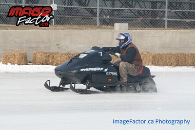 Brighton Speedway Ice Racing - February 13th