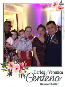 Centeno Wedding