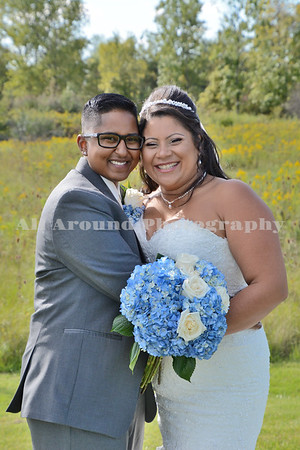 The Mercuri Wedding