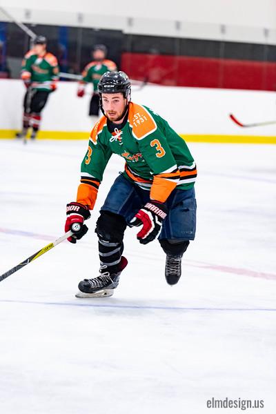2018 SotaStick Hockey Classic