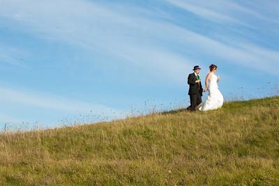 Alaimo Wedding