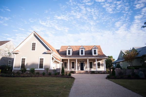 LOGAN HOMES LANDFALL SOUTH MOORINGS DR.