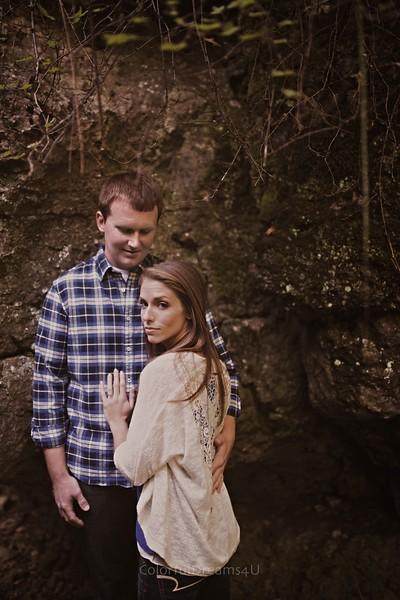 Emily & Joel