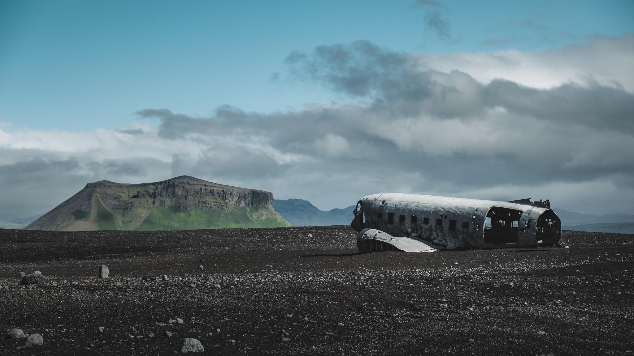 Island – Tag 2