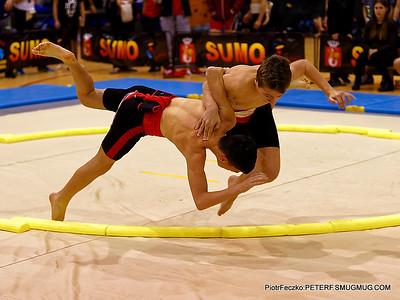 Poland Sumo Children Championship Warsaw december 2017