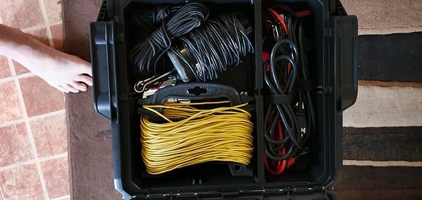 My new Winlink portable kit