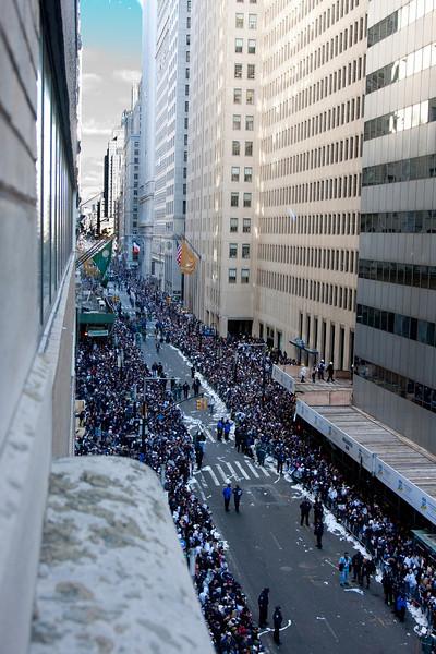 Yankees Parade 11-06-2009 003