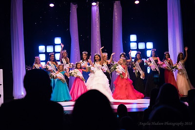 2018 Pageant Highlights