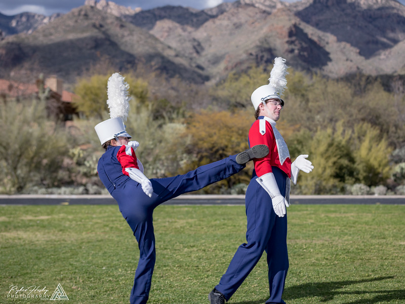 Erica Cohen U of A Marching Band Photos-111.jpg