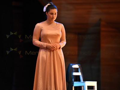 Sacred Heart Girls' College: Othello - Act IV sc iii