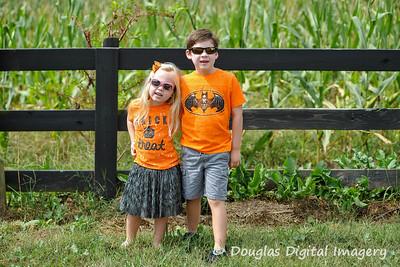 2017 Pumpkin Patch and Corn Maze