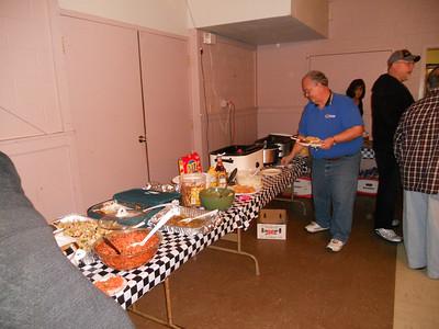 The Coachmen Street Rod Association's Spring Planning Dinner