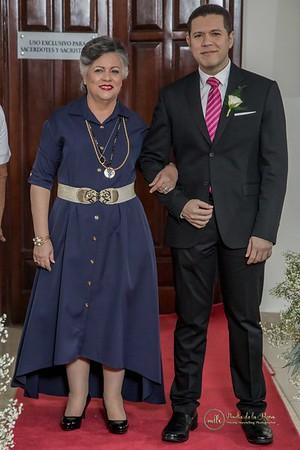2. Ceremonia de Victor y Samantha