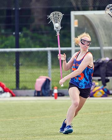 4-7-2021 - Lacrosse Women U20