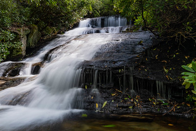 Headwaters Thomas Creek
