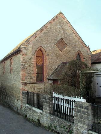 Methodist Church, High Street, Great Milton, OX44