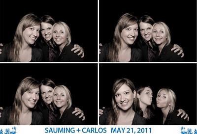 CHI 2011-05-21 Sauming & Carlos