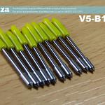 SKU: V5-B10/60, Graphtec Silhouette Cameo/Portrait Blade, CB09UA NO Springs