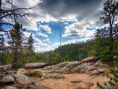 Scout Line Trail - 1.5 miles