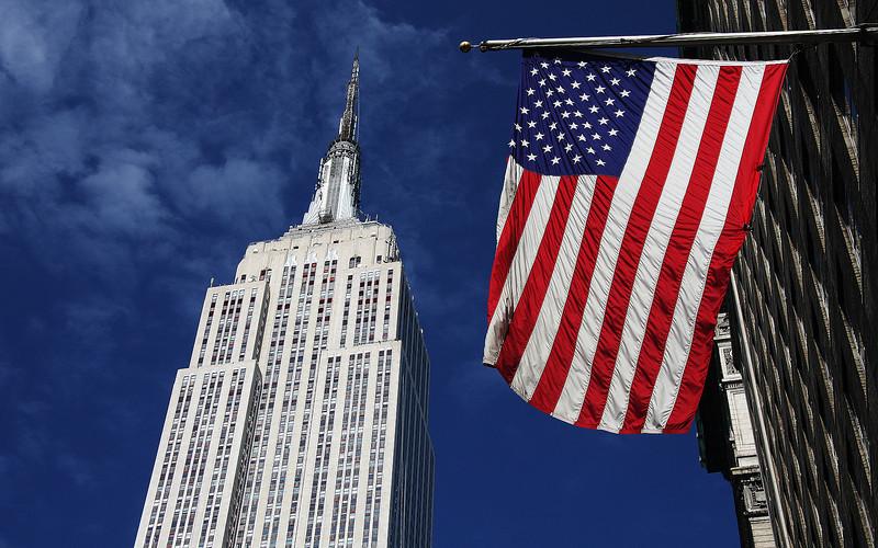 Symbols of America: The ESB