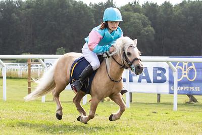 Ponnygalopp Göteborg 200705