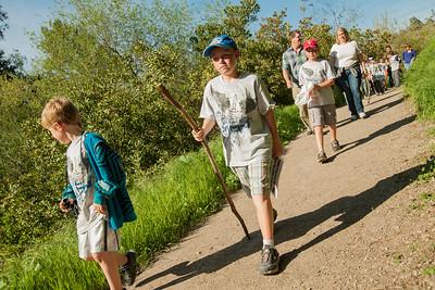 1386 Boy Scouts Canyon Hike