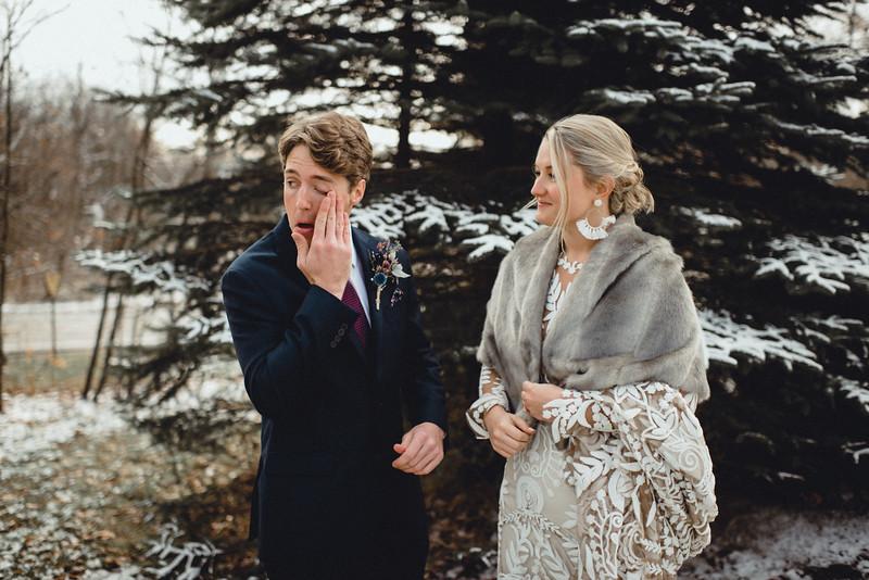Requiem Images - Luxury Boho Winter Mountain Intimate Wedding - Seven Springs - Laurel Highlands - Blake Holly -571.jpg