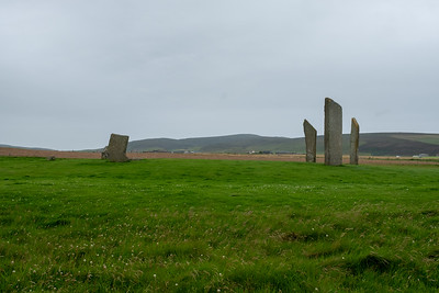 Neolithic Orkney