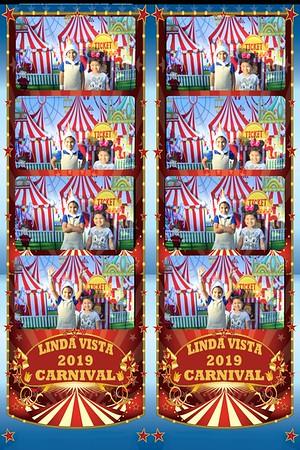 Linda Vista Fall Carnival 2019