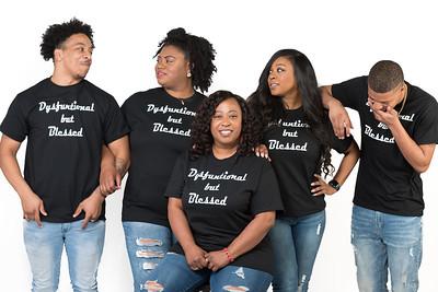 Tina Kelley & Family