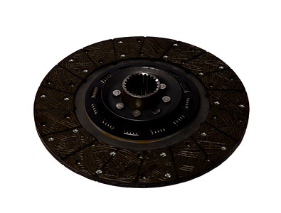 SAME LEOPARD PANTHER 13 INCH CLUTCH DISC 17823133