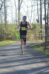2015 Loudoun Half Marathon