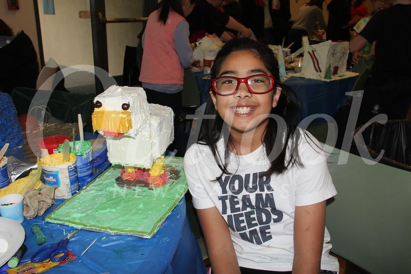 4297 Angela Li made a Minecraft chicken..jpg