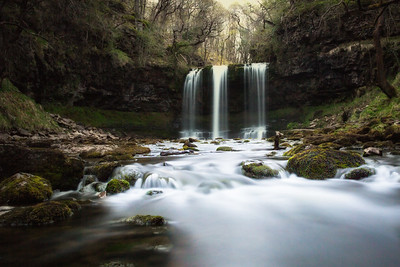 BRECON BEACONS NATIONAL PARK GALLERIES