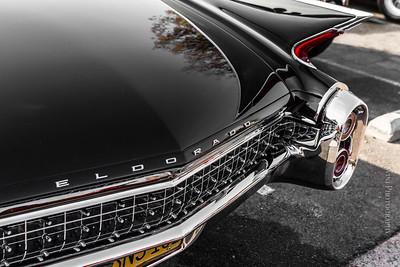 Balboa Car Show mornings