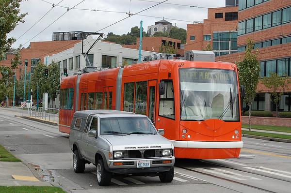 Trains: Trolleys