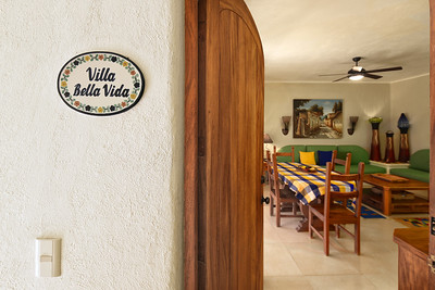 Villa Bella VIda