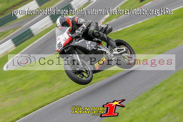 APRILIA CHALLENGE CADWELL THUNDERSPORT MAY 2016