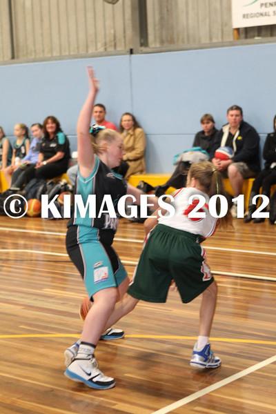 SJC 2012 Women