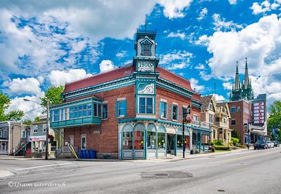 Granby, Quebec
