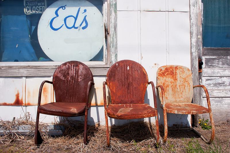 Ed's Chairs 1