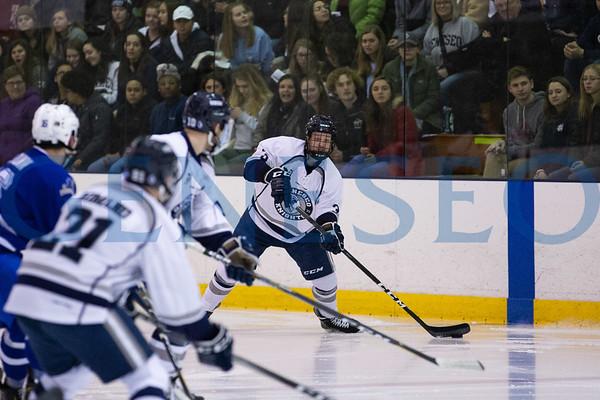 Ice Hockey SUNYAC Semifinals vs. Fredonia