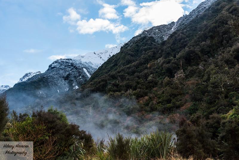 Westland Tai Poutini National Park 3